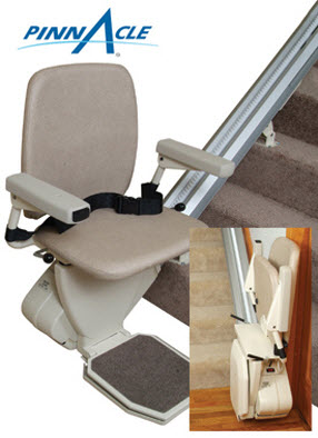 Summit stairlift